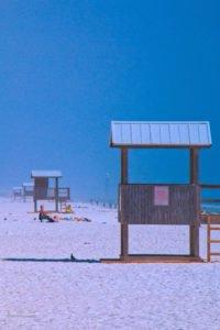 Navarre Beach.